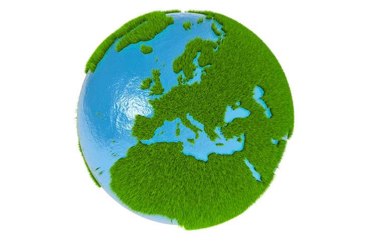 ABM Composite e 2Mila Srl: il futuro del pianeta è sempre più verde