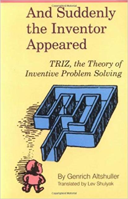 Metodologia TRIZ di Altshuller