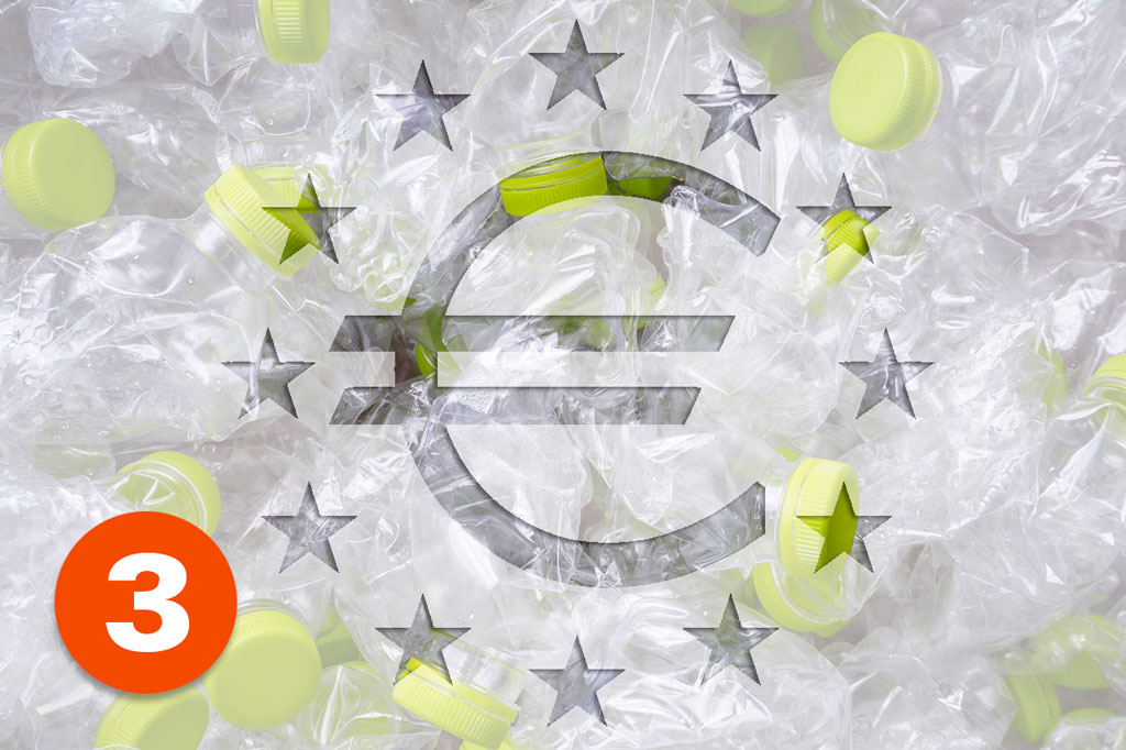 """POLYMERS AND COMPANIES TOWARDS THE EUROPEAN """"GREEN DEAL"""" TRANSITION"""